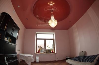 Многоуровневые и двухуровневые натяжные потолки Demi-Lune для вашего дома