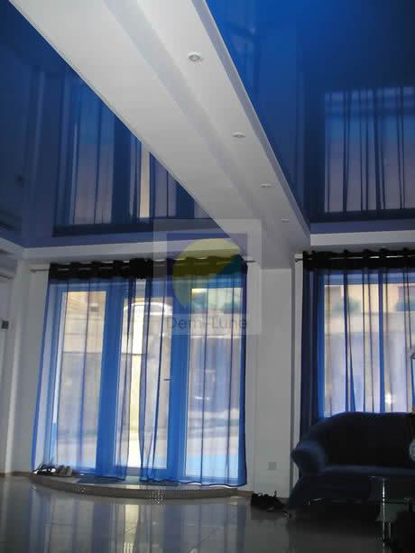 Натяжные потолки Деми-Луне в Черновцах